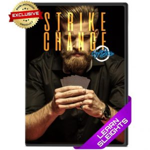 Biz – The Strike Change (all videos included in 1080p quality)