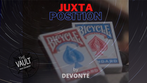 Devonte – The Vault – Juxtaposition