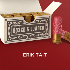 Erik Tait – Boxed & Loaded Download INSTANTLY ↓