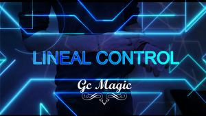 Gonzalo Cuscuna – Linear Control (1080p video)