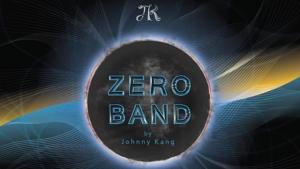 Johnny Kang – Zero Band (1080p video)