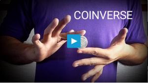 Rogelio Diaz Mechilina Jr. – COINVERSE (1080p video)
