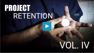 Rogelio Diaz Mechilina Jr. – PROJECT RETENTION VOL.4 (1080p video)