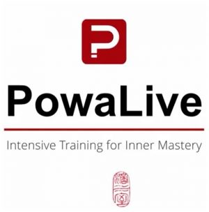 Aaron Alexander – POWA Live Lecture In Vancouver – The Ant Queen (ebook and workshop videos)