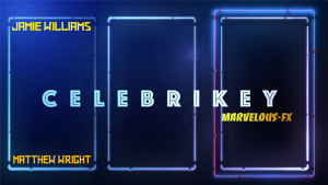 Jamie Williams and Matthew Wright – Celebrikey (Gimmick not included)