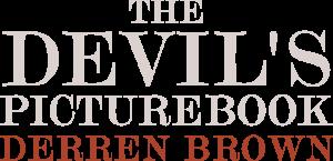 Derren Brown – The Devil's Picturebook – remastered edition – all 2 Volumes(FullHD 1080p)