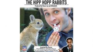 Rocco & Shaun Jay – Hipp Hopp Rabbit (Gimmick not included)