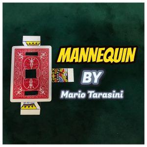 Mario Tarasini – Mannequin (Instant Download)