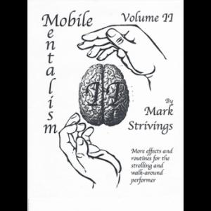 Mark Strivings – Mobile Mentalism Vol 1