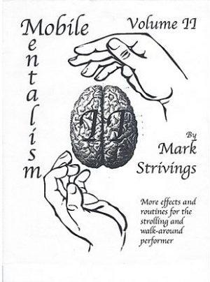 Mark Strivings – Mobile Mentalism Vol 2