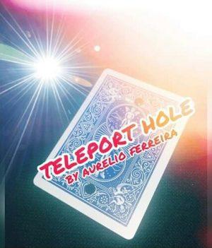 Aurelio Ferreira – Teleport hole – Download INSTANTLY ↓