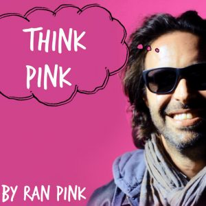 Ran Pink and Chad Long – Think Pink DELUXE 2021 edition (Instant Download)