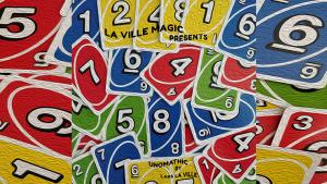 Lars La Ville – Unomathic presented by La Ville Magic