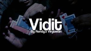 Rendy Virgiawan – Vidit – Download INSTANTLY ↓