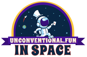 Unconventional.Fun – IN SPACE (August 28th and 29th; all videos included in 1080p quality) Download INSTANTLY ↓