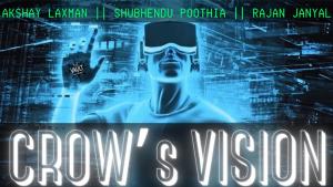 The Vault – Crow's Vision by Akshay Laxman • Shubhendu Poothia • Rajan Janyal (Instant Download)