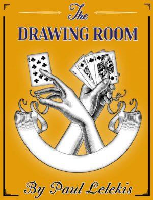 Paul Lelekis – The Drawing Room (pdf + all videos)