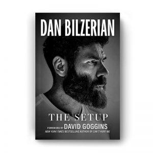 Dan Bilzerian – The Setup with Color Photos 😈