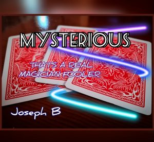 Joseph B – MYSTERIOUS (all videos included) Download INSTANTLY ↓