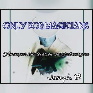 Joseph B. – M.O. Download INSTANTLY ↓
