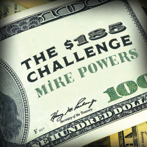 Mike Powers – $185 challenge (all files included) Download INSTANTLY ↓