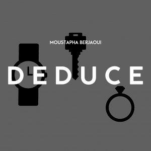 Moustapha Berjaoui – DEDUCE (Facebook updates will be provided on regular basis) Download INSTANTLY ↓