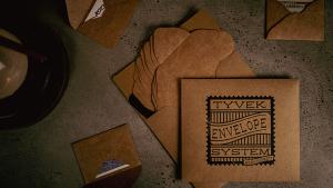 Ryan Plunkett – Tyvek Envelope System (Explanation video + template file)