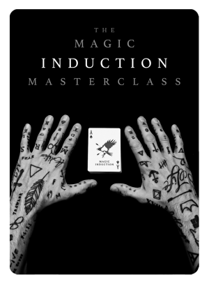 Daniel Madison – The MAGIC INDUCTION Masterclass (1080p video) Download INSTANTLY ↓