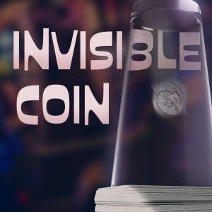 Nathan Kranzo – Invisible Coin (Gimmick not included) Instant download