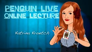 Magical Katrina – Penguin Live Lecture (2021, October 10th)