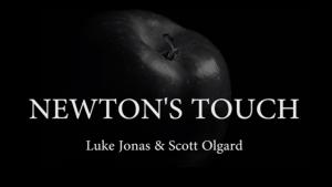 Luke Jonas and Scott Olgard – Newton's Touch (Video + pdf)