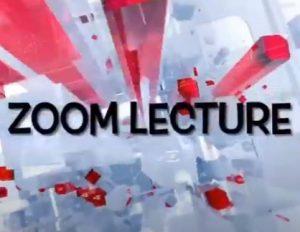Vinny Sagoo – The Magic Room Lecture (Sept 2021)