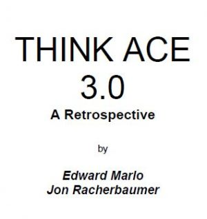 Jon Racherbaumer – Think Ace 3