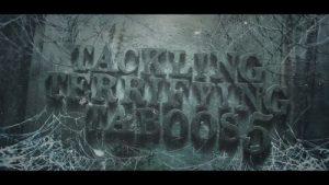 Presale price: Jamie Daws – TACKLING TERRIFYING TABOOS 5 – Alakazam Online Magic Academy – TUESDAY 26 OCT 7PM