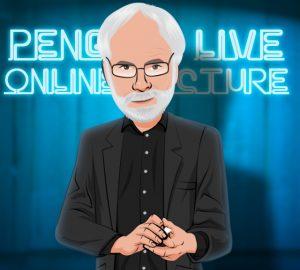 Allan Kronzek – Penguin Live Lecture (2021, November 7th)