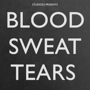 Presale price: Benjamin Earl – Blood, Sweat & Tears – STUDIO52 presents