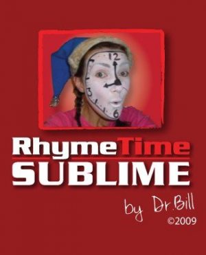 Dr. Bill Cushman – RhymeTime Sublime Download INSTANTLY ↓