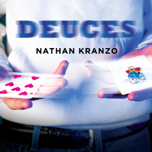 Nathan Kranzo – Deuces (Gimmick not included) Download INSTANTLY ↓