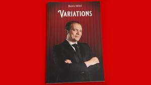 Presale price: Boris Wild – VARIATIONS