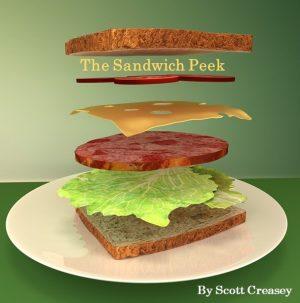 Scott Creasey – The Sandwich Peek Download INSTANTLY ↓