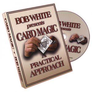 Bob White – Card Magic – A Practical Approach