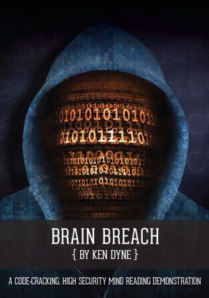 Ken Dyne – Brain Breach