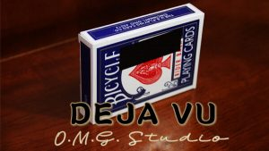 O.M.G. Studios – Deja Vu (Gimmick not included)