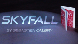 Sebastien Calbry – Sky Fall (Gimmick not included, but construction explained)