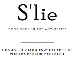 Mick Ayres – S'lie (Book Four in Act-Series) Download INSTANTLY ↓